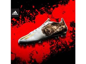 adidas UNCAGED adizero 5-Star 1