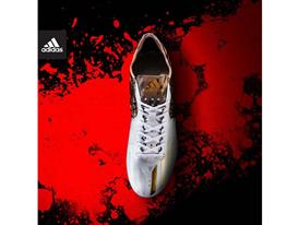 adidas UNCAGED adizero 5-Star 3
