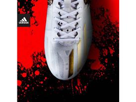 adidas UNCAGED adizero 5-Star 5