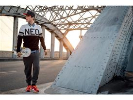 NEO SS15 Contemporary Sportswear 15