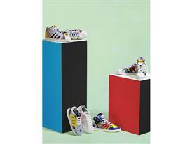 Rita Ora SS15: Super Footwear 13