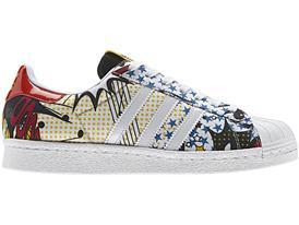 Rita Ora SS15: Super Footwear 2