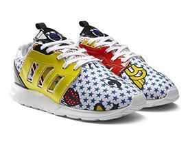 Rita Ora SS15: Super Footwear 3