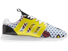 Rita Ora SS15: Super Footwear 4