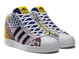 Rita Ora SS15: Super Footwear 5
