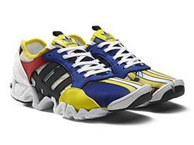 Rita Ora SS15: Super Footwear 7
