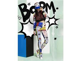 adidas Originals Rita Ora SS15 2