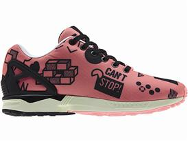 ZX FLUX – Placeholder Graphic Pack 2