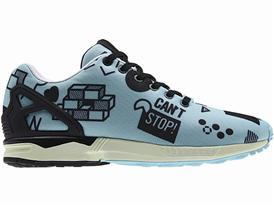 ZX FLUX – Placeholder Graphic Pack 5