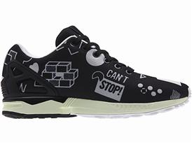 ZX FLUX – Placeholder Graphic Pack 7