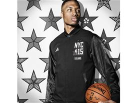 D Lillard All-star 3