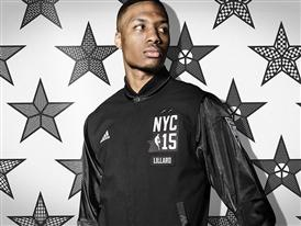 D Lillard All-star 4