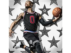 D Lillard All-star 7