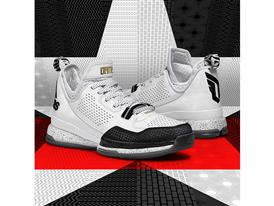 D Lillard All-star 11