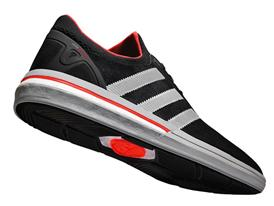 adidas® skateboarding Announces First Skate Shoe with BOOST™ Technology 2