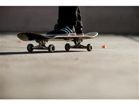 adidas® skateboarding Announces First Skate Shoe with BOOST™ Technology 7