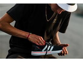adidas® skateboarding Announces First Skate Shoe with BOOST™ Technology 10