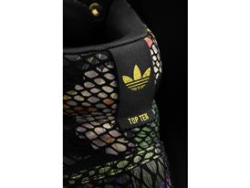 adidas Originals Top Ten Hi FLoral 4