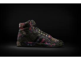 adidas Originals Top Ten Hi FLoral 6