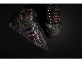 adidas Originals Top Ten Hi FLoral 9