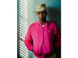 adidas Originals Superstar 80s by Pharrell Williams Portrait Image