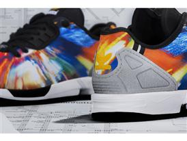 adidas Originals NYC Flux Pack 2