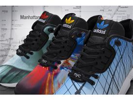 adidas Originals NYC Flux Pack 9