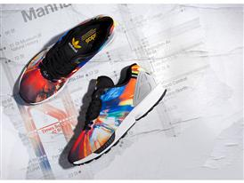 adidas Originals NYC Flux Pack 8