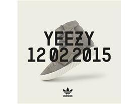 Yeezy Instagram Image