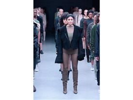 adidas Originals x Kanye West YEEZY SEASON 1 - Runway 4