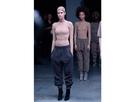 adidas Originals x Kanye West YEEZY SEASON 1 - Runway 10