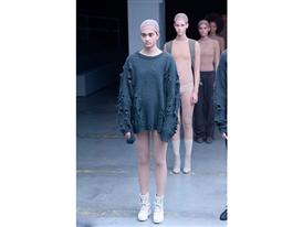 adidas Originals x Kanye West YEEZY SEASON 1 - Runway 14