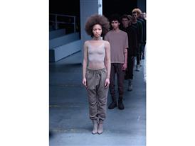 adidas Originals x Kanye West YEEZY SEASON 1 - Runway 18