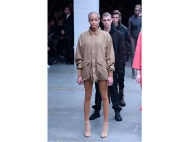 adidas Originals x Kanye West YEEZY SEASON 1 - Runway 21
