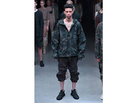 adidas Originals x Kanye West YEEZY SEASON 1 - Runway 25