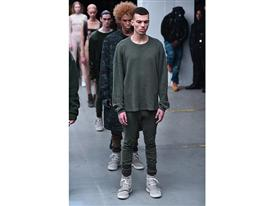 adidas Originals x Kanye West YEEZY SEASON 1 - Runway 26