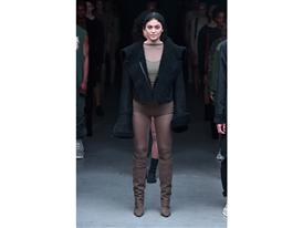 adidas Originals x Kanye West YEEZY SEASON 1 - Runway 28