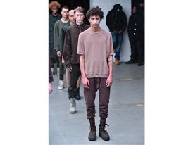 adidas Originals x Kanye West YEEZY SEASON 1 - Runway 36