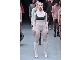 adidas Originals x Kanye West YEEZY SEASON 1 - Runway 39