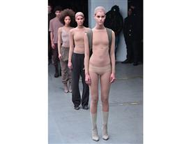 adidas Originals x Kanye West YEEZY SEASON 1 - Runway 43
