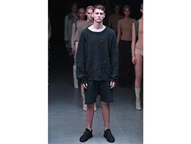 adidas Originals x Kanye West YEEZY SEASON 1 - Runway 46