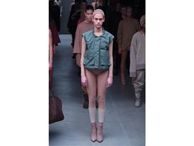 adidas Originals x Kanye West YEEZY SEASON 1 - Runway 53