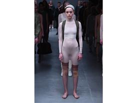 adidas Originals x Kanye West YEEZY SEASON 1 - Runway 58