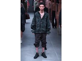 adidas Originals x Kanye West YEEZY SEASON 1 - Runway 60