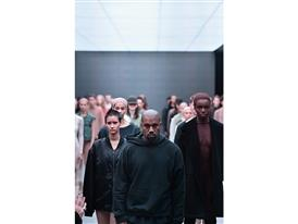 adidas Originals x Kanye West YEEZY SEASON 1 - Runway 63