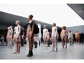 adidas Originals x Kanye West YEEZY SEASON 1 - Runway 64