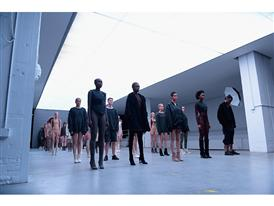 adidas Originals x Kanye West YEEZY SEASON 1 - Runway 69