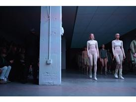 adidas Originals x Kanye West YEEZY SEASON 1 - Runway 72