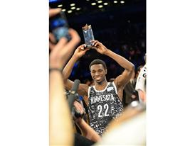 adidas, Andrew Wiggins 3