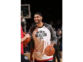 NBA All-Star 2015 2